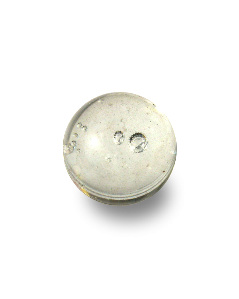 1 King Marble Cristal-Loupe 43 mm Glass Marbles