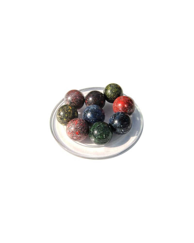 1 Shooter Marble Univers 25 mm Glass Marbles