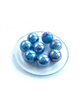 1 Shooter Marble B. Chine25 mm Glass Marbles