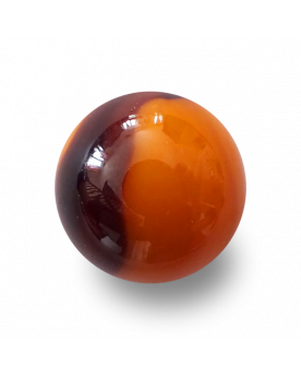 1 Shooter Marble Lautrec 25 mm Glass Marbles