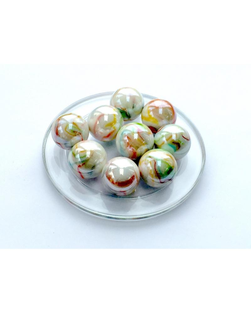 1 Shooter Marble Précieuse 25 mm Glass Marbles