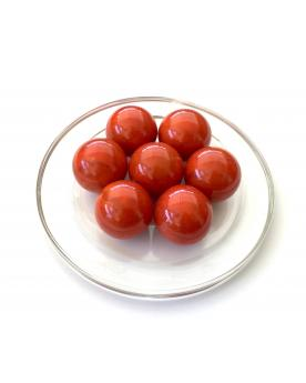 1 Shooter Marble Orange 25 mm Glass Marbles