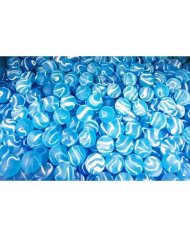 1 Marble Cygnus 16 mm Glass Marbles