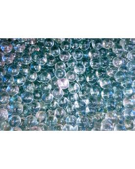 1 big Marble Cristal-Loupe  20 mm Glass Marbles