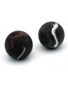 1 King Marble Mercure 43 mm Glass Marbles