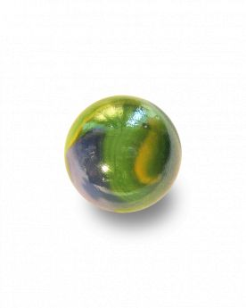 1 King Marble Gloster 43 mm Glass Marbles