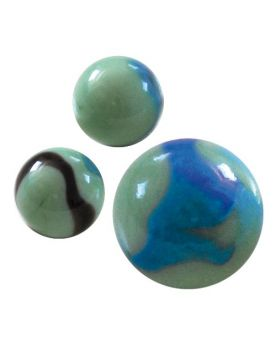 1 Shooter Marble Matisse 25 mm Glass Marbles