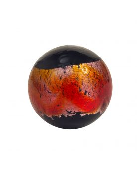 MyGlassMarbles - 3 glass art marbles Machu Picchu - 16 mm glass marble by My GlassMarble
