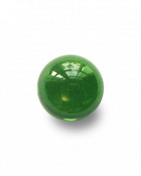 1 Giant Marble Golem Verte 80 mm Glass Marbles