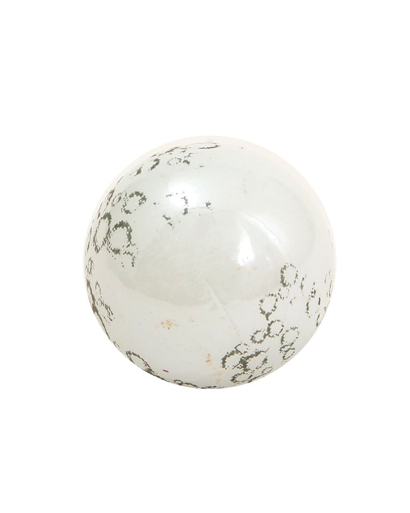 1 Art Marble Moon Glass Marble 14 mm
