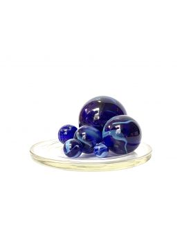 1 Family Glass Marbles Spot - MyGlassMarbles