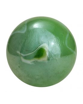 1 Giant Marble Verazade 50 mm Glass Marbles - MyMarbles