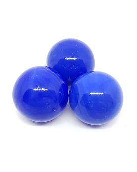 1 Shooter Marble Bleu-Perle 25 mm Glass Marbles