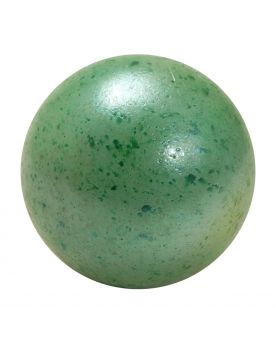 1 King Marble Green Wolfgang 43 mm Glass Marbles