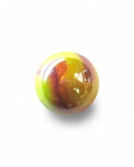 1 Little Marble Dragon 14 mm Glass Marbles