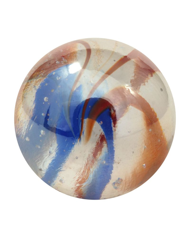 1 Giant Marble Scorpion 50 mm Glass Marbles