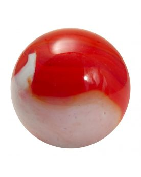 1 King Marble Junon 40 mm Glass Marbles