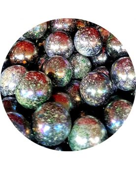1 King Marble Univers 43 mm Glass Marbles