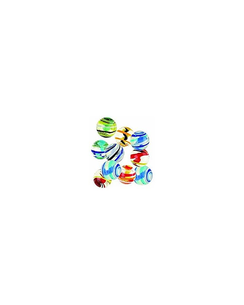 1 Shooter Marble Tortitta 25 mm Glass Marbles Kim'Play