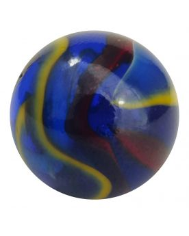 1 Michelangelo Glass Marble 16 mm